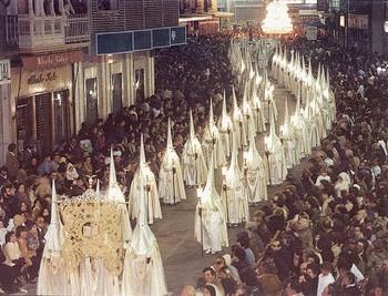 Semana Santa Valencia