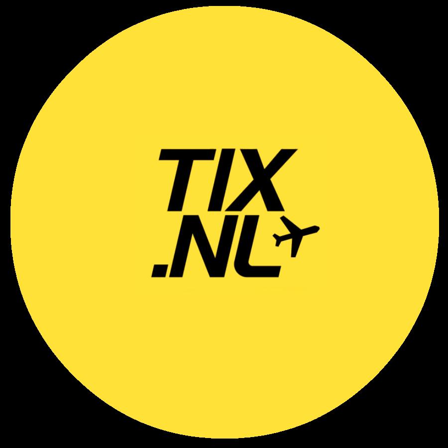 Tix.nl vliegtickets Valencia