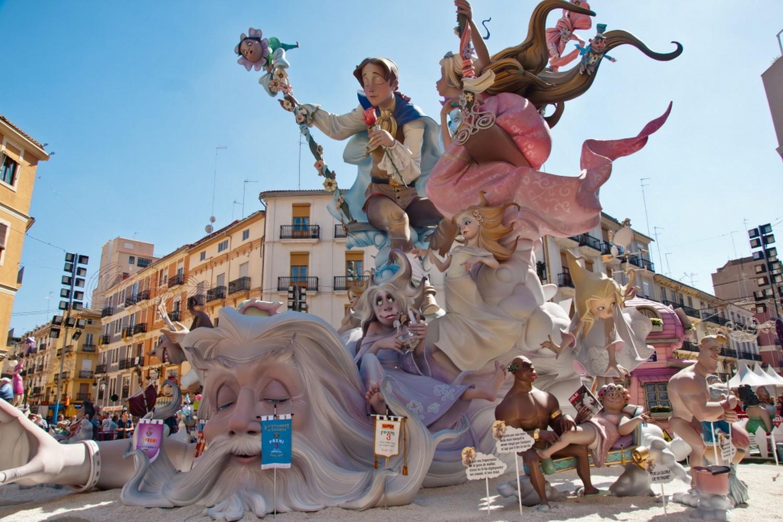 evenementen Valencia