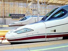 trein Valencia