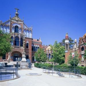 Alameda Valencia