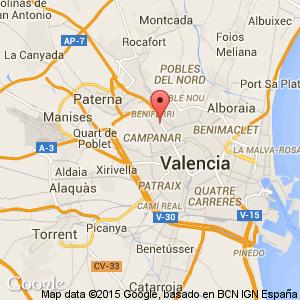 Campanar Valencia