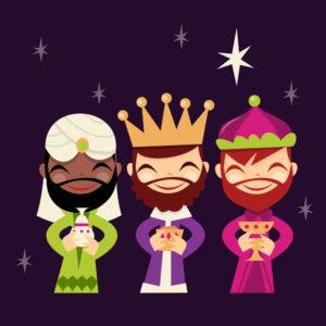 Día de Reyes Valencia