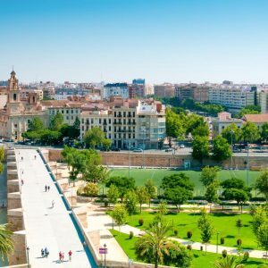 El Pla del Real Valencia
