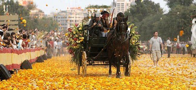 Feria de Julio