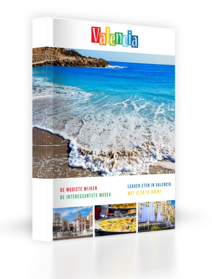 Valencia E-Book