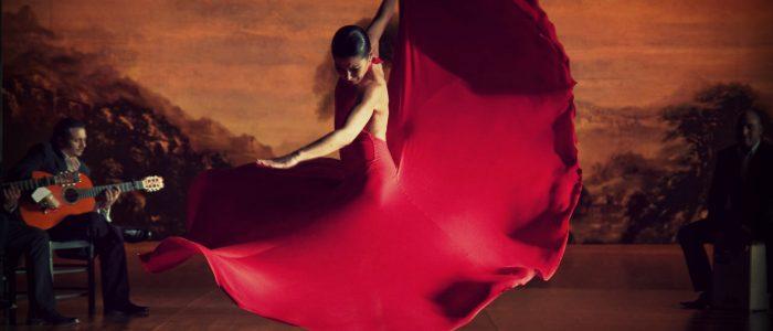 Flamenco Valencia
