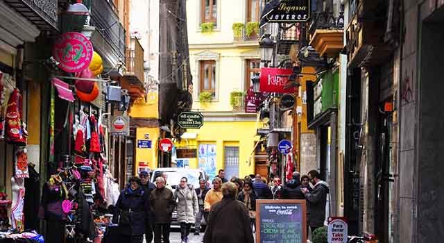 81d563be88e618 Waarom winkelen in Valencia een aanrader is | Valencia.tips