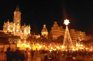 kerst Valencia
